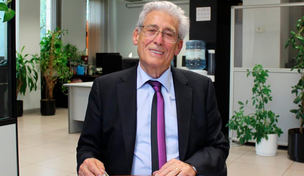 MASTERCLASS del Doctor Antonio Carlos Nogueira